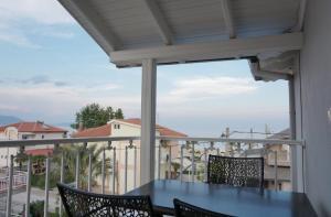 Балкон или терраса в Paradise