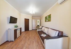 Гостиная зона в Апарт-отель Онегин