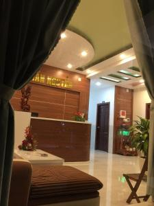 Motel Trần Nguyễn