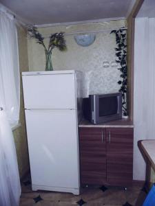 Телевизор и/или развлекательный центр в Квартира на 1этаже