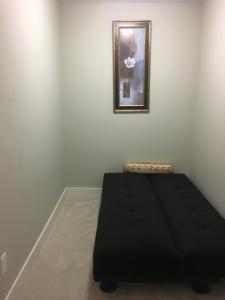 Cama o camas de una habitación en Waterscapes Appartment