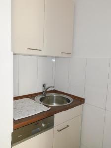 Nordsee廚房或簡易廚房