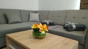 Posedenie v ubytovaní Apartmán Južná