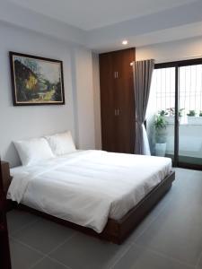 Blue Home Serviced Apartment Hanoi