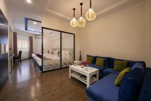 Serenity Diamond Hotel