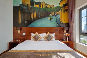Danang CAPSULE Hotel