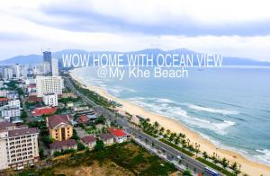 Wow Home With Ocean View - My Khe Beach