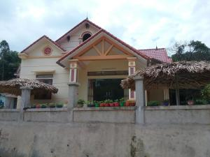 Thac Ba Family Homestay
