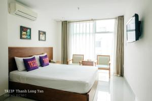 AHA Thanh Long Tan Hotel