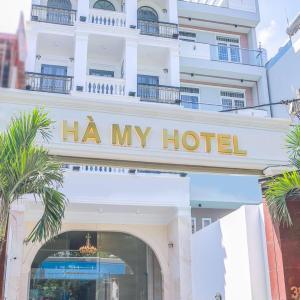 Hà My Hotel