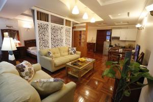Cho thuê căn hộ tại Hanoi