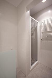 A bathroom at Piso Republica de Argentina