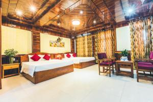 San San Hotel Da Nang