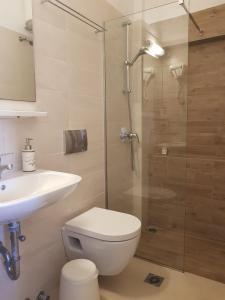 Bagno di Linardos Apartments