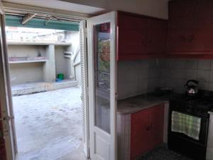 Una cocina o kitchenette en Apartamento Catamarca 9 de Julio