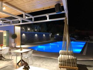 Πισίνα στο ή κοντά στο Johannes Apartments