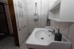 比雅閣公寓衛浴