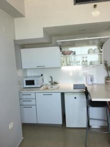 מטבח או מטבחון ב-דירות כרמל