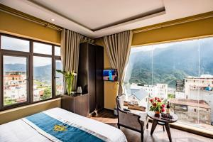 Mimosa Hotel Sapa
