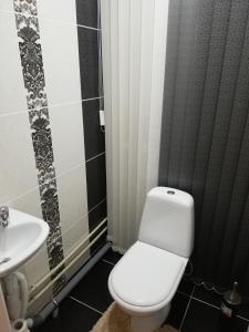 Et bad på Apartament Lida