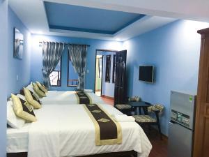 ND Luxury Apartment