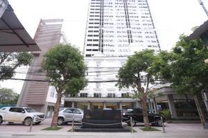 Tecco Sky Hotel & Spa
