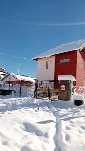 Departamentos de Alquiler Turistico: Familia Eguren durante el invierno