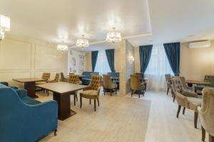 Ресторан / где поесть в Апарт-отель Онегин