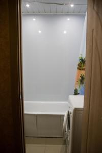 Ванная комната в Апартаменты на 139 стрелковой 8