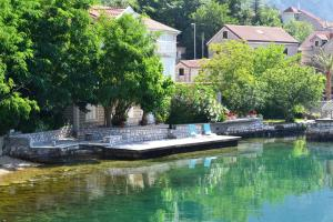 Bazén v ubytování Apartments Zivkovic nebo v jeho okolí