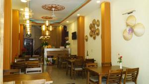 Asian Kitchen Hotel