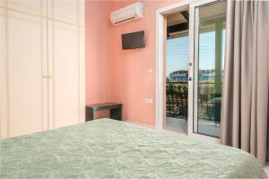 A bed or beds in a room at Villaggio Verde