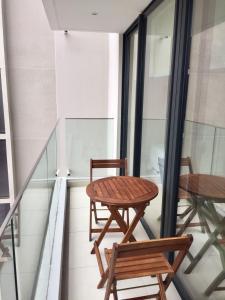 Un balcón o terraza de Malaga 79
