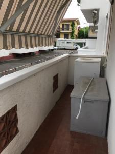 Кухня или мини-кухня в Casa Vacanza