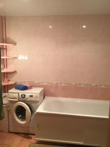 Bilik mandi di Appartamenty 2