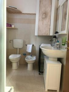 Un baño de House Il Parco