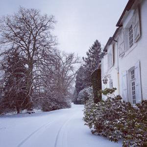 Clos Mirabel Manor - Holiday rental saat musim dingin