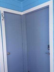 A bathroom at Parrilla Vacation Rental