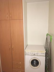 A bathroom at Apartment Erna