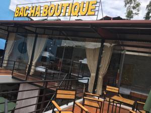 Bac Ha Boutique Homestay