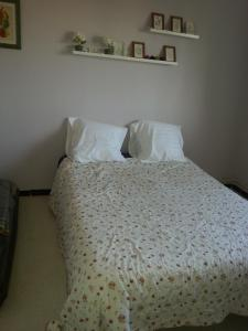A bed or beds in a room at Bt 9
