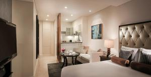 A room at Joy~Nostalg Hotel & Suites Manila Managed by AccorHotels
