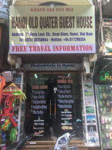 Hanoi Old Quarter Guest House