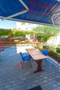Bazén v ubytování Apartments Paunovic nebo v jeho okolí