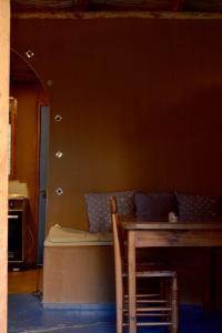 Spa o instalaciones de bienestar en Casa Arun