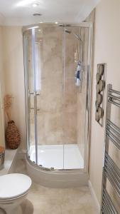 A bathroom at 458 Falmer Road