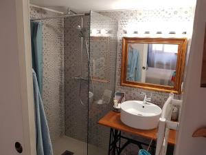 Un baño de Maison Puccini