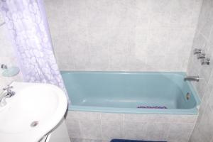 Un baño de Departamento Centro Cívico