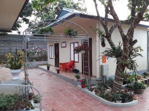 Truc Linh Motel