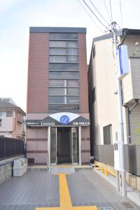 アパートホテルが所在する建物